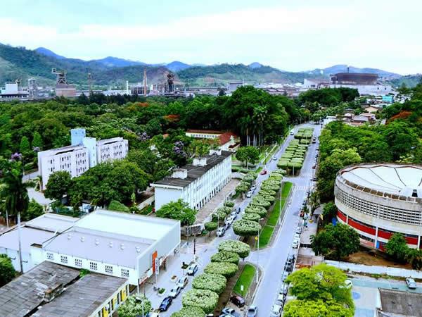 Timóteo Minas Gerais fonte: www.timoteo.mg.gov.br